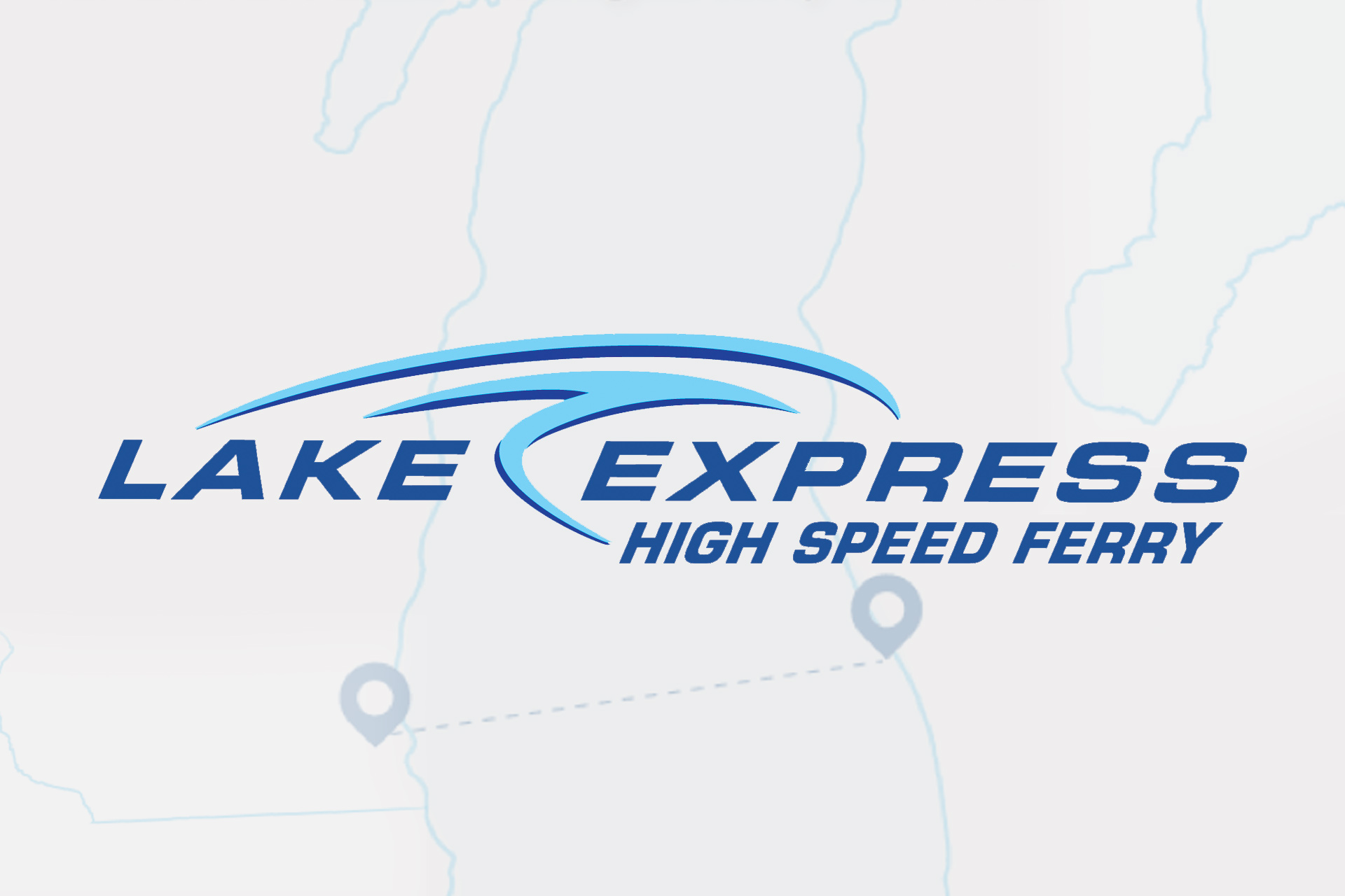 Lake Express High Speed Ferry