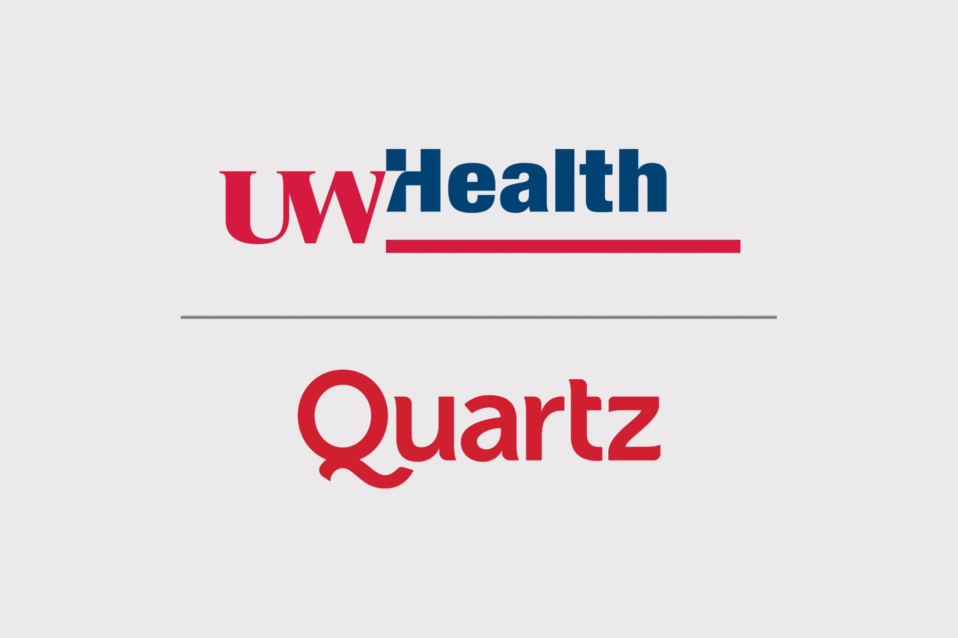 UW Health - Quartz Health Solutions