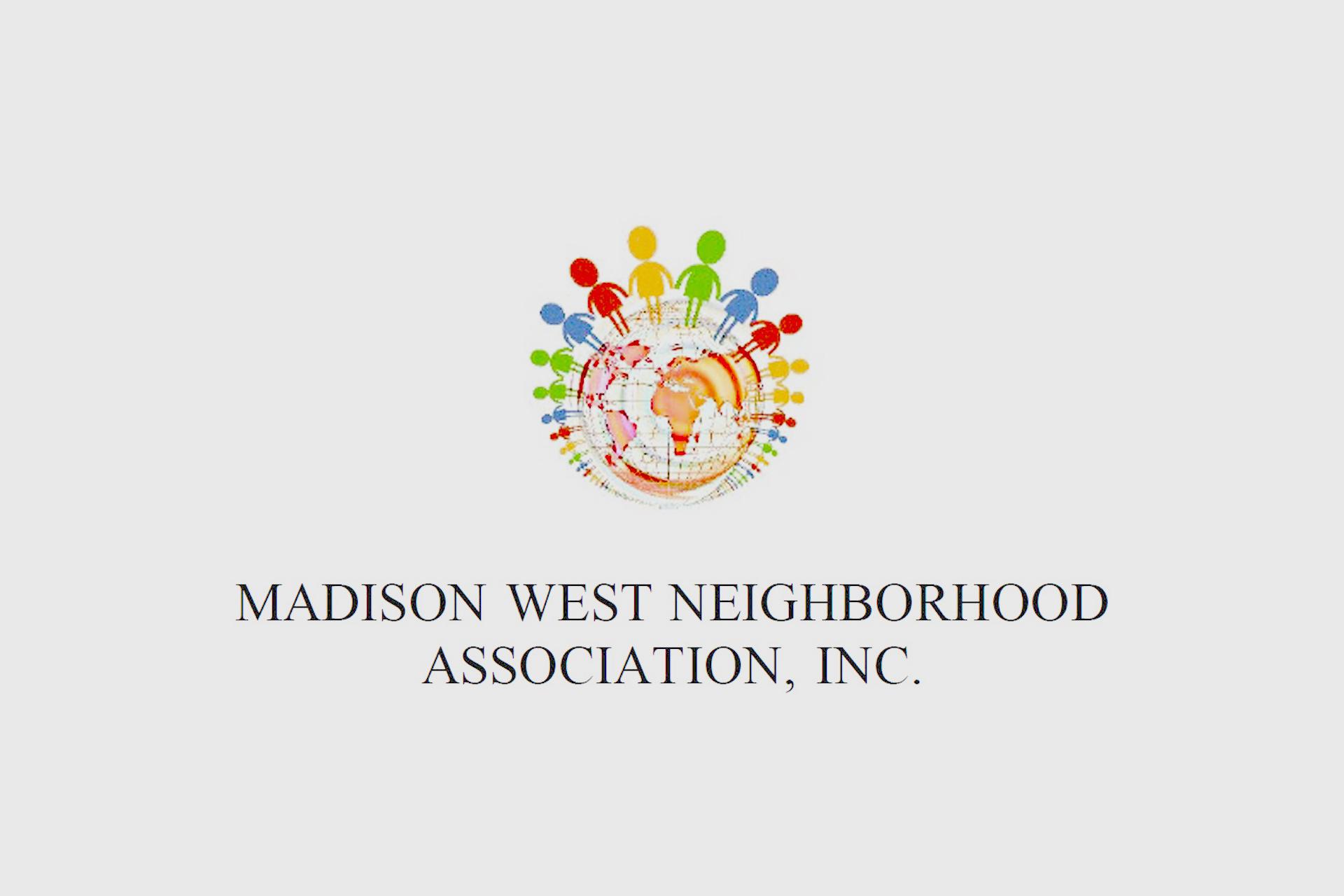 Madison West Neighborhood Association